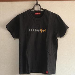 291295 girl  Tシャツ