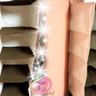 ムジルシリョウヒン(MUJI (無印良品))の☆値下げ(*´꒳`*)☆無印良品 バッグホルダー クローゼット収納に♪(その他)