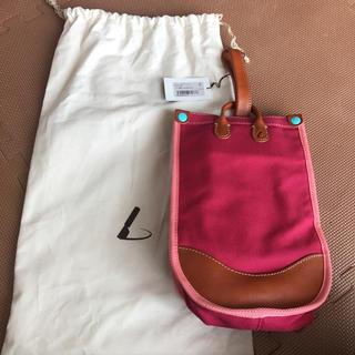 ツチヤカバンセイゾウジョ(土屋鞄製造所)の土屋鞄 上履き入れ(シューズバッグ)