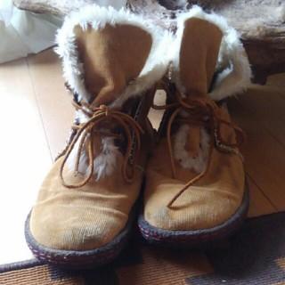 インディアン(Indian)のIndian メンズsize26(ブーツ)