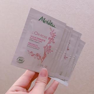 メルヴィータ(Melvita)の即購入可 メルヴィータ ボディオイル ブルームボックス(ボディオイル)