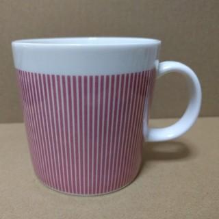 アラビア(ARABIA)のアラビア 廃盤カラー マグカップ(グラス/カップ)