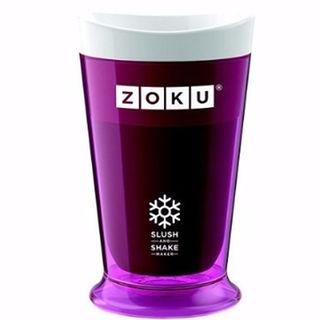 ZOKU スラッシュシェイクメーカー(パープル・レッド)(その他)