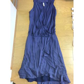 アンタイトル(UNTITLED)のドレス(その他ドレス)