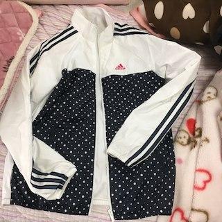 アディダス(adidas)のcoco☆様専用♡アディダス♪ウィンドブレーカー(ジャケット/上着)