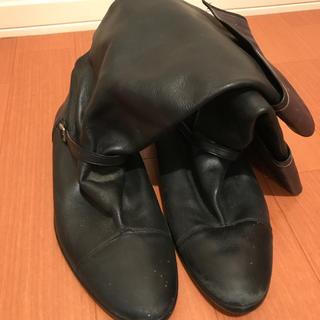 アンビリカル(UNBILICAL)のアンビリカル ブーツ men's 奈良裕也(ブーツ)