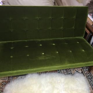 カリモクカグ(カリモク家具)のカリモク60 Kチェア2シーター(二人掛けソファ)