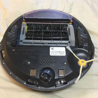 アイロボット(iRobot)の確認用(掃除機)