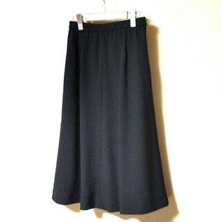 ユキコハナイ(Yukiko Hanai)のゆきこ花井 セミフレアースカート(ロングスカート)