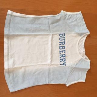 バーバリー(BURBERRY)のバーバリー 半袖カットソー Tシャツ 150(その他)