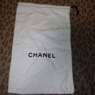 シャネル(CHANEL)のCHANEL保存袋(その他)