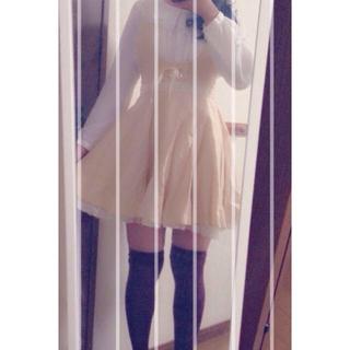 リズリサ(LIZ LISA)のLIZLISA サロペット(ミニスカート)
