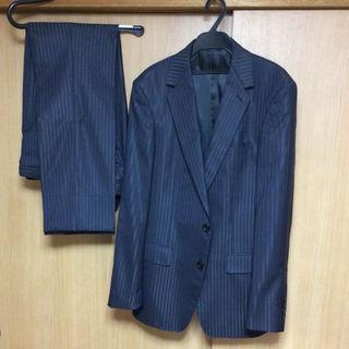 エービーエックス(abx)のアオキ  abx スーツ 3点セット  美品 ^_^(セットアップ)