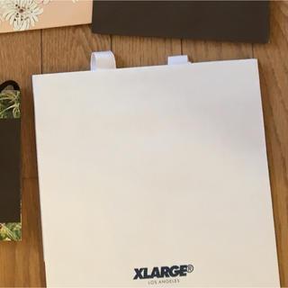 エクストララージ(XLARGE)のぱんだこ様 XLARGE ショッパー(ショップ袋)