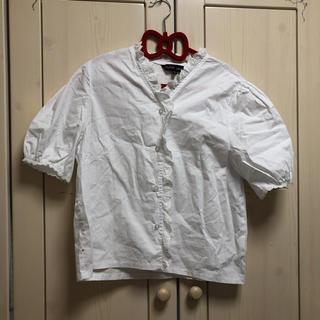 システレ(SISTERE)のsister jane(シャツ/ブラウス(半袖/袖なし))