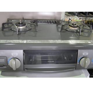 リンナイ(Rinnai)のaya様専用!リンナイ 中古 ガステーブル 16年製(調理機器)