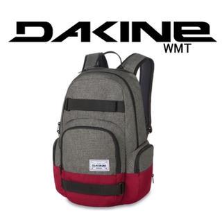 ダカイン(Dakine)のダカイン バックパック DAKINE 新品未使用(バッグパック/リュック)