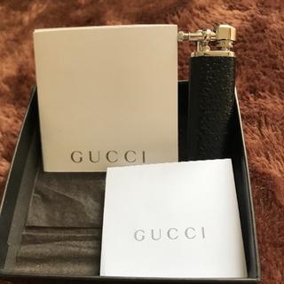 837fe4262aa6 グッチ ライターの通販 38点 | Gucciを買うならラクマ