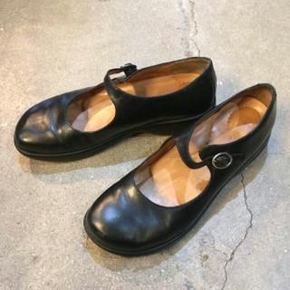 ダンスコ(dansko)のダンスコ danskoレザーフラットシューズ(ローファー/革靴)