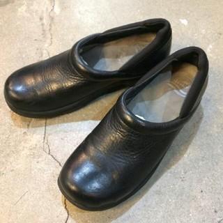 ダンスコ(dansko)のダンスコ dansko レザースリッポンシューズ(ローファー/革靴)