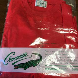 976be52ab2b0 本日限定セール❤ メンズクロコダイルTシャツ. ¥1,900. クロコダイル(Crocodile)のクロコダイル Tシャツ(その他)