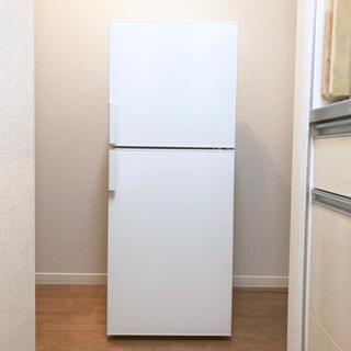 ムジルシリョウヒン(MUJI (無印良品))の最終値下げ‼︎ 3/17までに来れる方‼︎ 無印良品 冷蔵庫(冷蔵庫)
