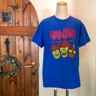 ワニマ(WANIMA)のWANIMA ☆ Tシャツ(ミュージシャン)