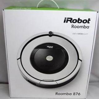アイロボット(iRobot)のキチスケ様専用 ルンバ876060 5台まとめ(掃除機)