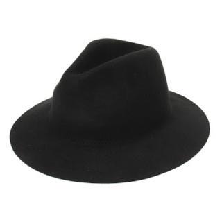 アングリッド(Ungrid)の『Ungrid』アングリッド 中折れハット帽(ハット)