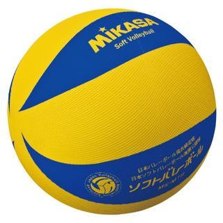 ミカサ(MIKASA)のソフトバレーボール(ミカサ MS-M78)(バレーボール)