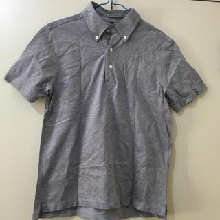 MUJI (無印良品) - 無印良品のポロシャツ