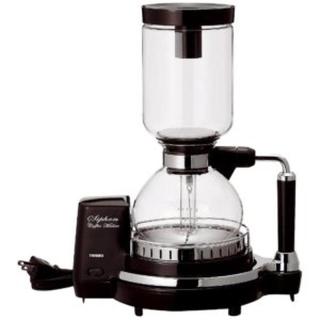 ツインバード(TWINBIRD)のツインバード サイフォン(サイホン)式 コーヒーメーカー(コーヒーメーカー)