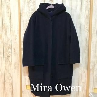 ミラオーウェン(Mila Owen)のミラオーウェン コート(ロングコート)