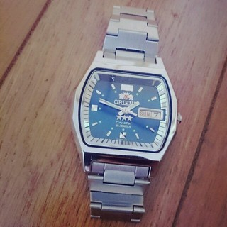 オリエント(ORIENT)のorient腕時計(腕時計)