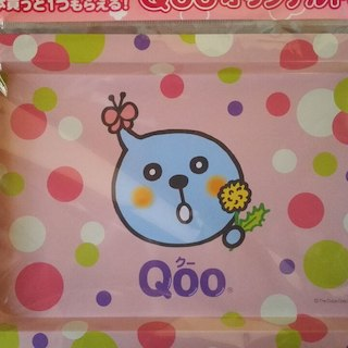 Qooブリキトレー(その他)