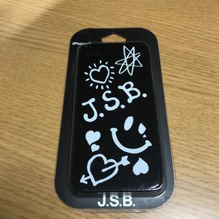 サンダイメジェイソウルブラザーズ(三代目 J Soul Brothers)のJSB iPhone7ケース(iPhoneケース)
