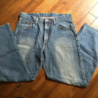 シマムラ(しまむら)のSIZE 85cm メンズジーンズ(デニム/ジーンズ)