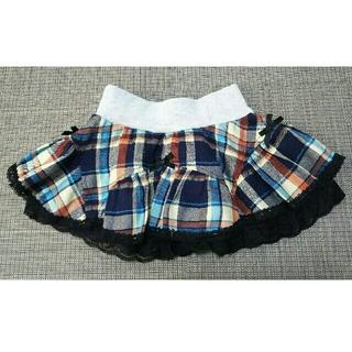 シマムラ(しまむら)の★birthday★スカート 80サイズ(スカート)
