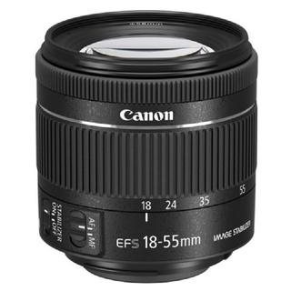 キヤノン(Canon)のCANON EF-S 18-55mm IS STM(レンズ(ズーム))