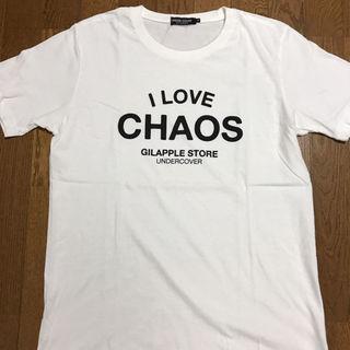 アンダーカバー(UNDERCOVER)のアンダーカバー undercover CHAOS Tシャツ(その他)