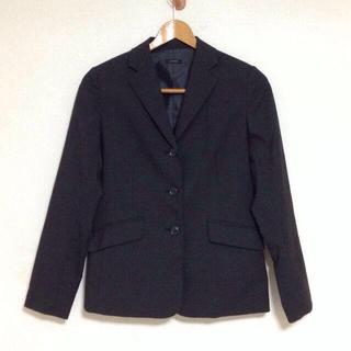 プードゥドゥ(POU DOU DOU)の就活スーツ(ジャケット+スカート)(スーツ)