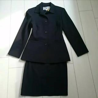 ナチュラルビューティーベーシック(NATURAL BEAUTY BASIC)の★はな様専用です★ナチュラルビューティベーシック 黒スーツ(スーツ)