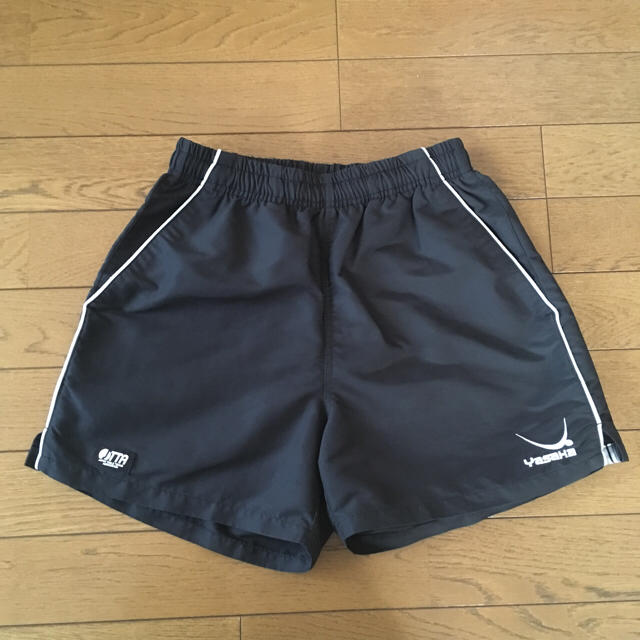 Yasaka(ヤサカ)のyasaka 卓球ユニフォーム ズボン スポーツ/アウトドアのスポーツ/アウトドア その他(卓球)の商品写真