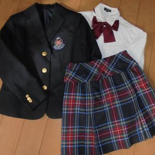 ザスコッチハウス(THE SCOTCH HOUSE)の★140A スコッチハウス フォーマルスーツ(ドレス/フォーマル)