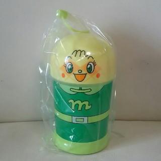 アンパンマン(アンパンマン)の☆新品☆ メロンパンナちゃんストローボトル(水筒)