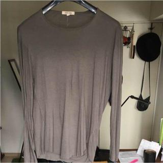 ダミールドーマ(DAMIR DOMA)のカットソー(Tシャツ/カットソー(七分/長袖))