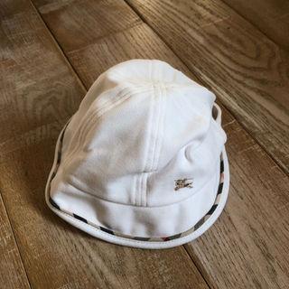バーバリー(BURBERRY)のバーバリー 帽子 ベビー(その他)