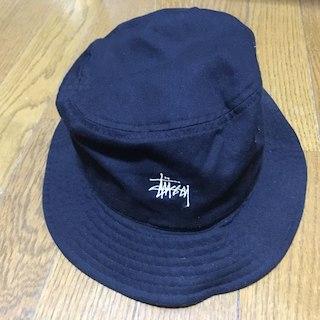 ステューシー(STUSSY)のstussy   HAT(その他)