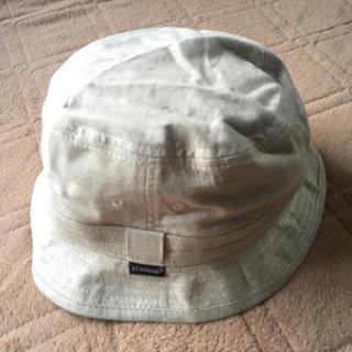 ジーティーホーキンス(G.T. HAWKINS)のGT帽子 新品未使用(ハット)