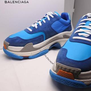 バレンシアガ(Balenciaga)の確実正規品 バレンシアガ トリプルエス Balenciaga Triple 43(スニーカー)